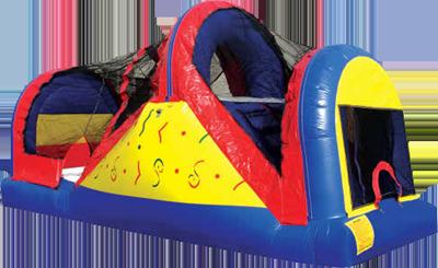 Climb & Slide Combo