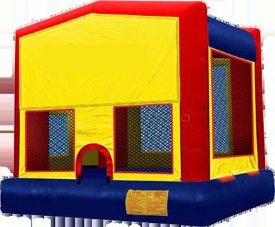 Themed Bouncer