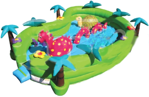 Oasis Toddler Inflatable