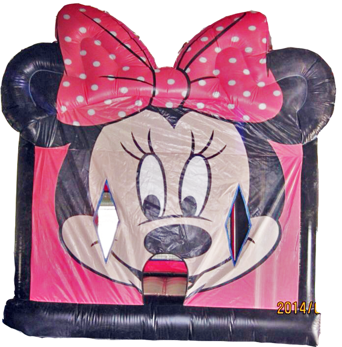 Mickey Minnie Bounce