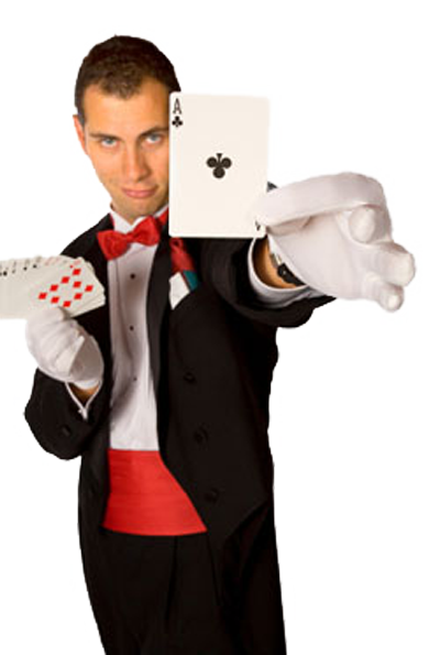 Hire Magicians for Kids Parties in Maryland and ...