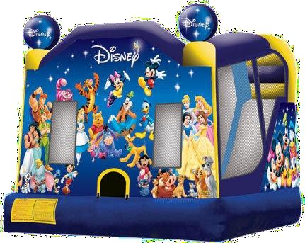 World of Disney Combo