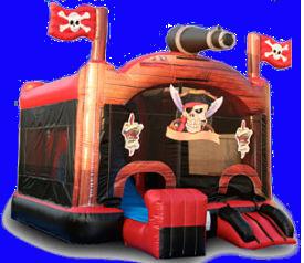 Pirates Combo Bounce