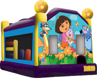 Dora the Explorer Combo