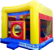 The Fun Bounce House