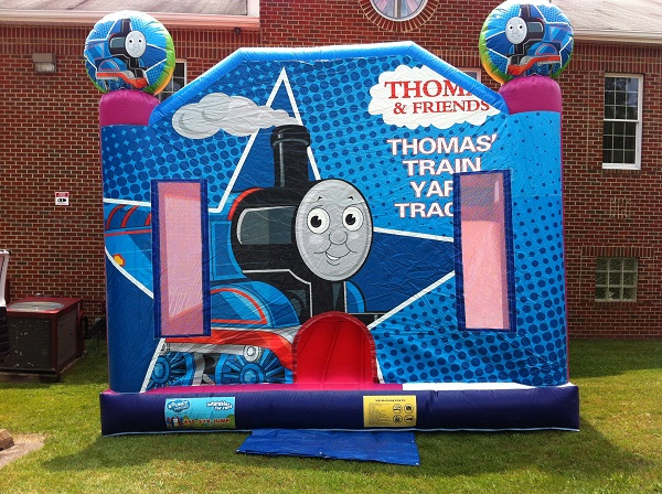 Thomas the Train Combo