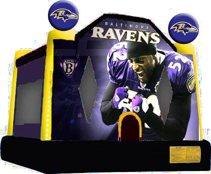 Ravens Bounce