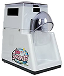 Little Snowie Snow Cone Machine