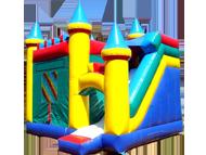 Super Combo Castle